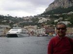İtalya'da Napoliten Şarkılar Capri Adası
