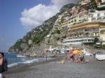 İtalya'da Napoliten Şarkılar Positano Amalfi Ravello