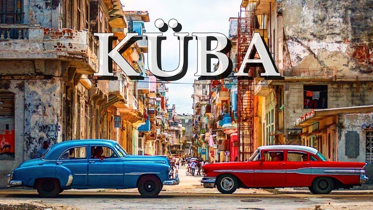 Karayiplerin İncisi Küba