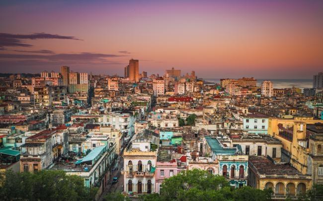 Küba'da Son Gün