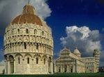 La Dolce Vita İtalya Kızıl Şehir Siena