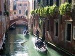 La Dolce Vita İtalya Venedik Karnavalı