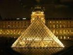 Louvre Müzesi ve Mona Lisa