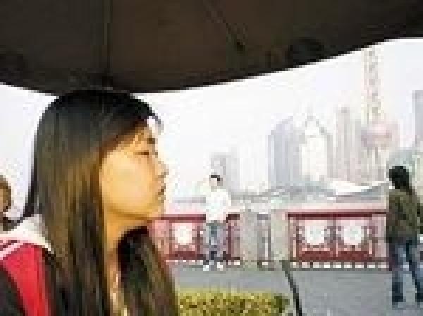 12 Yıl Önce 12 Yıl Sonra Değişen Çin