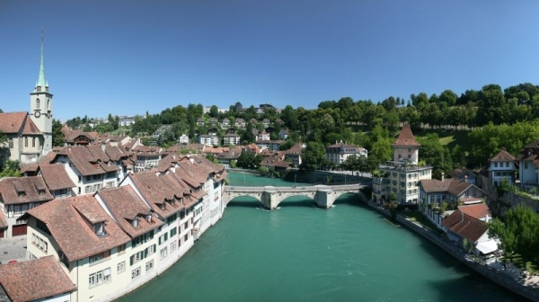 Başkent: Bern