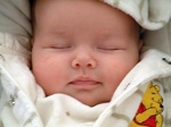 Bebeği Olmayanlara Müjde!