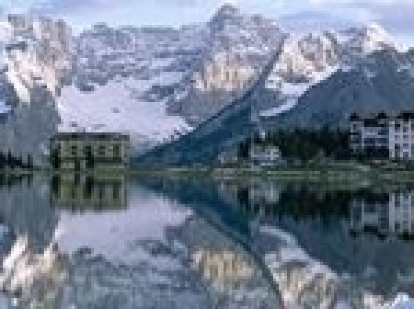 La Dolce Vita İtalya Aşk Çeşmesi