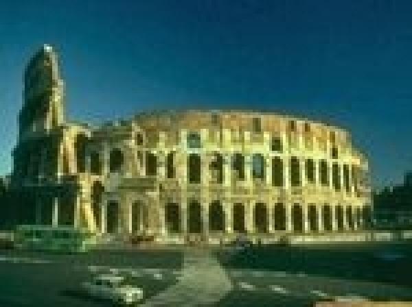 La Dolce Vita İtalya Muhteşem Roma