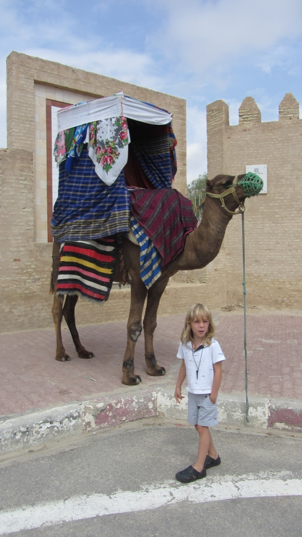 TUNUS - Tunus'ta Yaşam