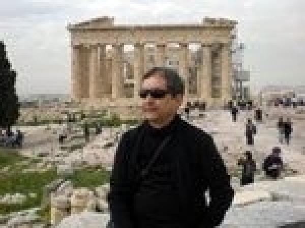 Yunanistan'da Türk Olmak - Atina İzmir