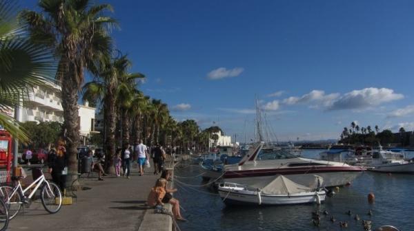 YUNANİSTAN - Kos Adasında Son Yaz