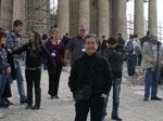 Yunanistan'da Türk Olmak - Atinayı Keşfedelim