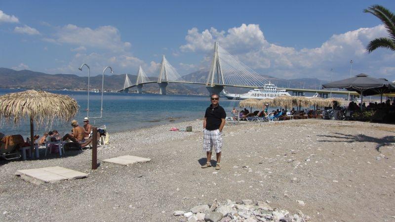 YUNANİSTAN - Patras'ta sakin ve huzurlu bir yaşam var