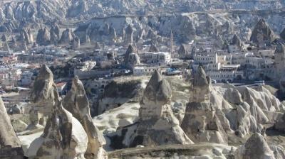 Kapadokya Sanat Etkinliği